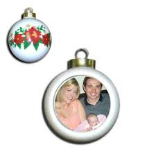 heirloom ornaments for sublimation imprinting