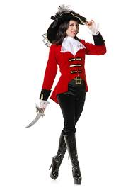 Ringmaster Halloween Costume Pirate Costumes Halloweencostumes