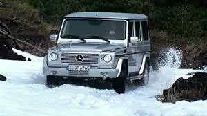 used mercedes g wagon g class history mercedes benz original youtube
