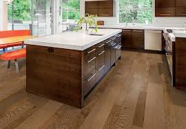 Engineered Hardwood In Kitchen Engineered Hardwood Flooring In Kitchen Wonderful On Floor For