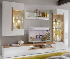 Wohnzimmerm El Eiche Modern Wohnzimmermöbel Holz Modern Rheumri Com Wohnzimmer Weiß Grau