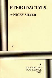 the dining room by a r gurney pterodactyls acting edition nicky silver 9780822213758 amazon