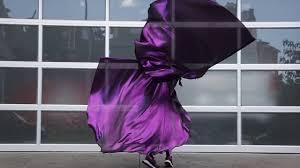Purple Flag Liquid Fire Purple Black Called To Flag Worship Flags Dance Praise