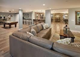 Basement Living Room Ideas Finished Basement Designs Lightandwiregallery