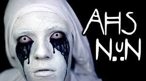 Halloween Costume Ideas Halloween Makeup Tutorial American Horror Story Makeup Tutorial