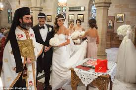 Greek Wedding Dresses These Are The Cultural Blunders To Watch Out For This Wedding