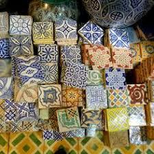Mediterranean Kitchen Tiles - guest picks glam tiles by jeanine hays on houzz mediterranean