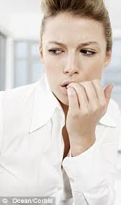 bad habits from biting your nails to burping and even eating in