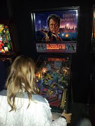 dirty harry pinball wikipedia