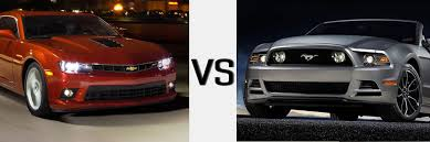2014 camaro vs 2014 mustang 2014 camaro vs ford mustang in burlington nj