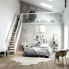 scandinavian home decor with innovative masterbes under the