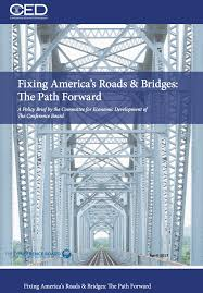 fixing america u0027s roads u0026 bridges