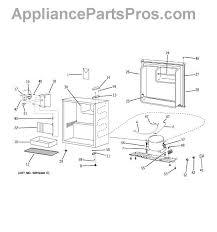 ge wr09x10080 thermostat appliancepartspros com