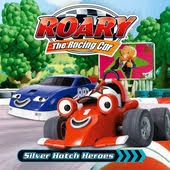 roary racing car silver hatch heroes itunes