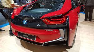 electric cars bmw top 6 hottest electric cars at the 2016 geneva motor show the