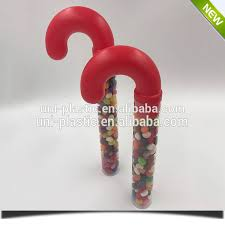 plastic candy canes wholesale promotional gift plastic candy with top buy