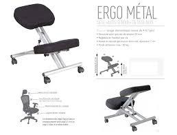 siege assis genou assis genou siège assise ergonomique