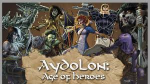 aydolon age of heroes by tinker thinker games inc u2014 kickstarter