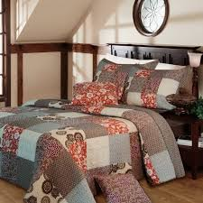 Medallion Bedding Bed U0026 Bedding Grey White Bedspread Sets With Lovely Pattern For