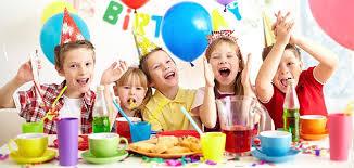 imagenes cumpleaños niños tipos de celebraciones de cumpleaños para niños