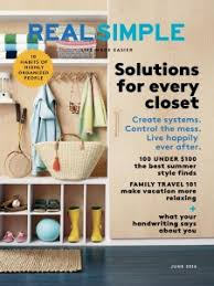 real simple magazine covers real real simple magazine june 2016 edition texture unlimited