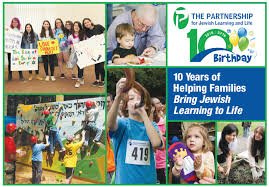 the partnership for jewish learning and life at the partnership