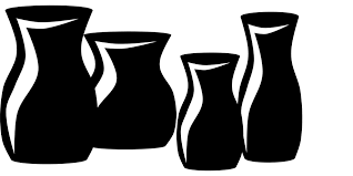 Pottery Urns And Vases Free Vector Graphic Bowl Carafe Ceramic Pitcher Pot Free