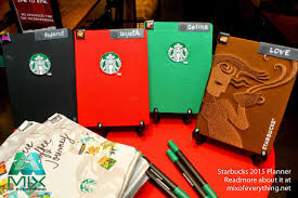 starbucks thanksgiving day how to get the starbucks 2015 planner check out the promo