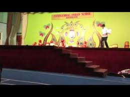 iis dammam dance competition youtube
