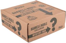 black friday barnes and nobles funko mystery box c 9780594698951 item barnes u0026 noble