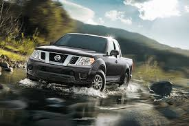 nissan frontier 2018 nissan frontier will live on for another generation motor trend