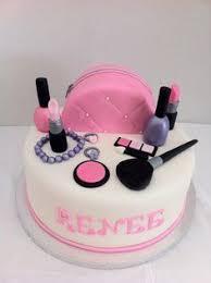 makeup cake toppers bad8b115ef512bff403c45037941e955 jpg 236 316 pixels fondant cake