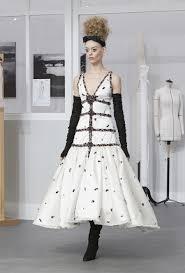 chambre syndicale de la haute couture chanel fall winter 2016 2017 haute couture