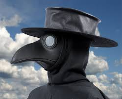 plague doctor hat tom banwell leather and resin projects a plague doctor s hat