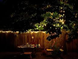 how to set up fabulous lighting for your backyard cedar city