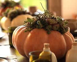 Centerpieces For Thanksgiving Thanksgiving Decorating Ideas Thanksgiving Pumpkin Centerpieces