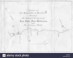 Utica New York Map by New York Mohawk River Fort Bull Williams German Flatts Utica Rome