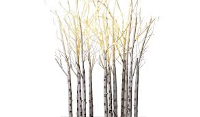 lighted trees home decor excellent lighted tree home decor photos home decorating ideas