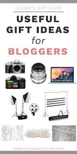 buy on amazon useful gift ideas for bloggers something about that top