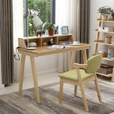 Modern Solid Wood Desk by 100 Solid Wood Writing Desk Furniture Solid Wood Computer