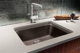 BLANCO SILGRANIT Sinks Collection Blanco - Blanco kitchen sinks
