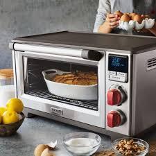 sur la table toaster wolf gourmet countertop oven sur la table