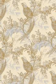 timorous beasties wallcoverings pheasant patterns pinterest