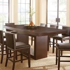 steve silver antonio counter height dining table hayneedle