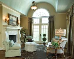 home accessories hanging curtains and arched window treatments in