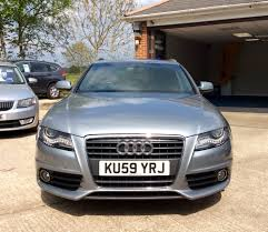 audi a4 avant tdi s line deposit taken for sale from right track