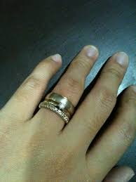 eternity ring finger eternity ring memories and everyday