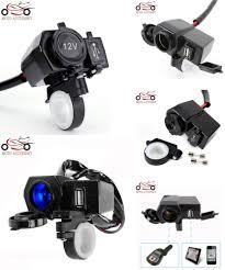 lexus gx470 turn signal socket visit to buy 2016 waterproof 12v motorcycle moto usb scooter