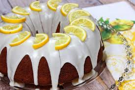 meyer lemon pound cake kudos kitchen by renée