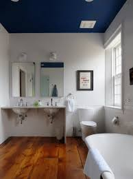 Painting Ideas For Bathroom Walls Colors Painted Ceiling Ideas Freshome